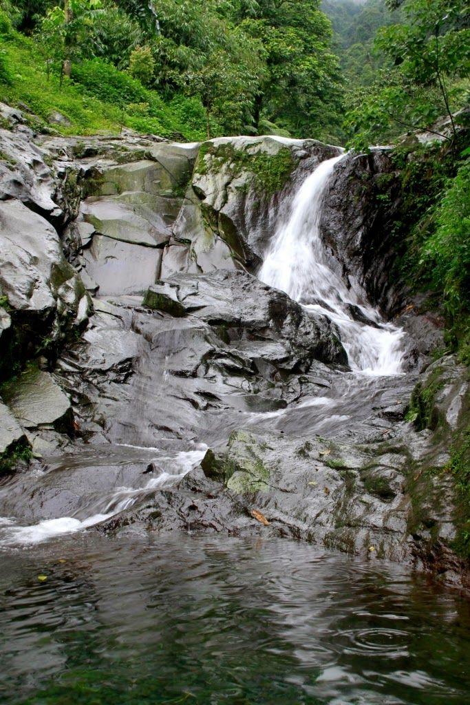 Wisata Curug Nangka | PARADIZATION