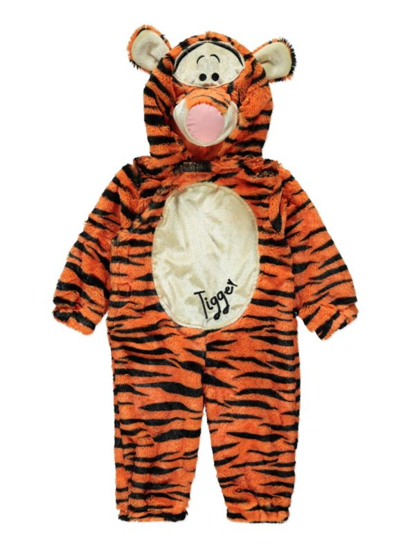 Tigger halloween costume for adult love this