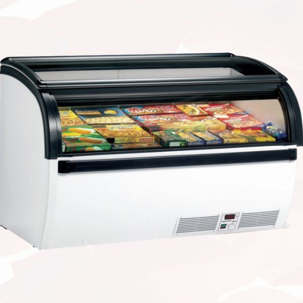Freezer Display Rental | Freezer Rental | Rent4Expo.eu