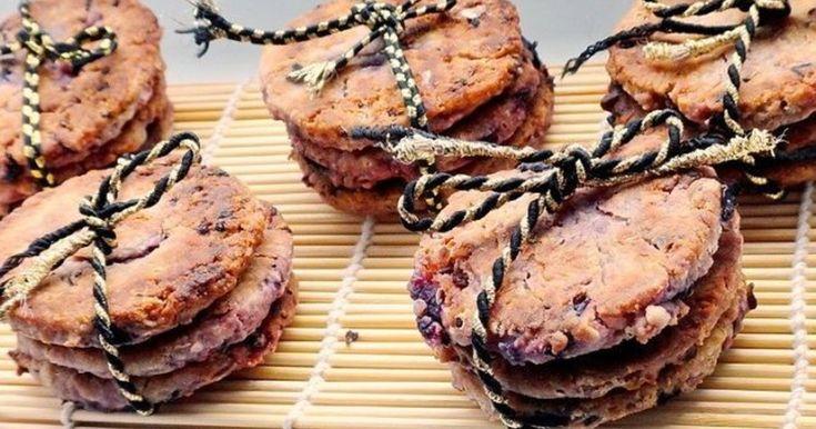 Английское пасхальное печенье Сомерсет