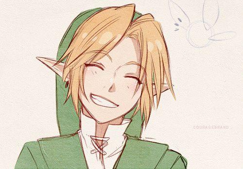 ¿Que es Zelda?  134f8fec6aa648009f031139a295d448