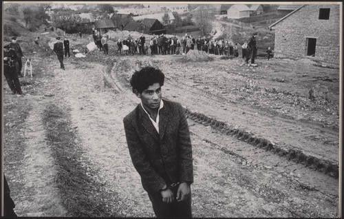 #cartacanta Josef #Koudelka #Jarabina, #Cecoslovacchia 1963 GLI SCATTI DELLA #STORIA fino il  2novembre http://bit.ly/1rE8Xhy