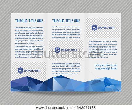 Trifold Brochure Stock Photos, Trifold Brochure Stock Photography, Trifold Brochure Stock Images : Shutterstock.com