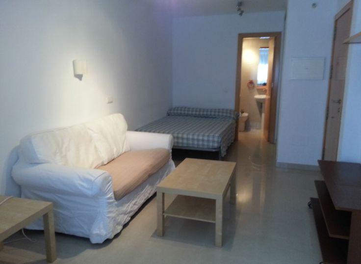 Fotos de Estudio en Alquiler en Malaga. 4 habitaciones, 133 m2, 35 m2
