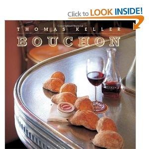 Thomas Keller: Bouchon