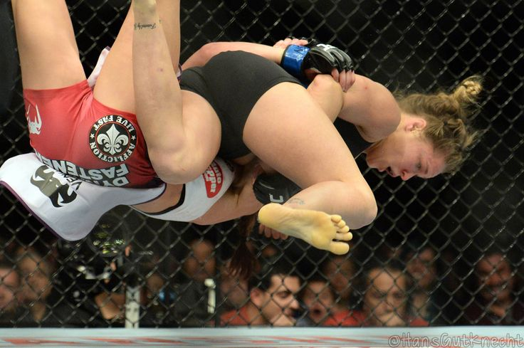 Ronda Rousey Gallery | Ronda Rousey Official Website