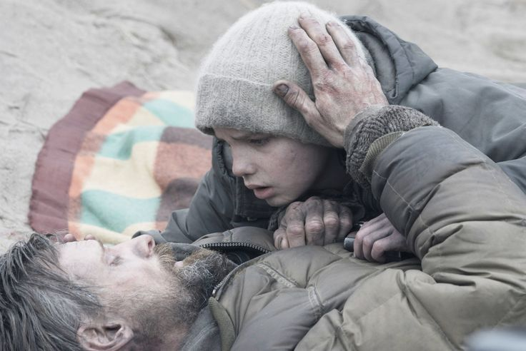 """What makes Cormac McCarthy's """"The Road"""" so brilliantly bleak"""