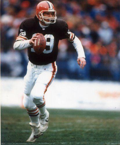 Bernie Kosar, Cleveland Browns                                                                                                                                                                                 More