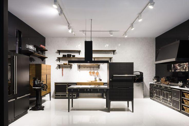 Table de cuisson électrique / à induction / autoportante - LA CORNUE W - LA CORNUE - Vidéos