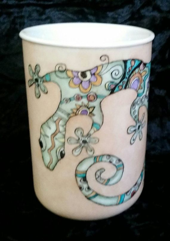 Check out this item in my Etsy shop https://www.etsy.com/listing/455996894/southwestern-theme-kitchen-utensil