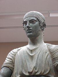 Sculpture grecque antique — Wikipédia