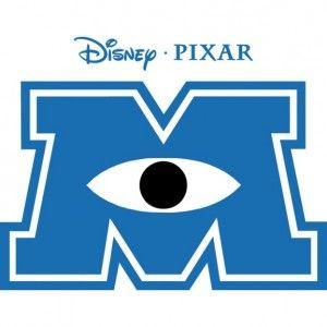 monsters university logo | monster university logo m 300x300 Pixars Monsters University ...