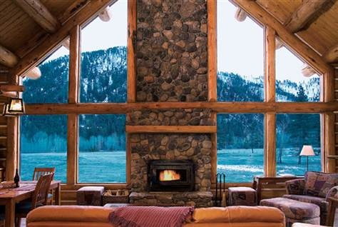 Triple Creek Ranch, Montana