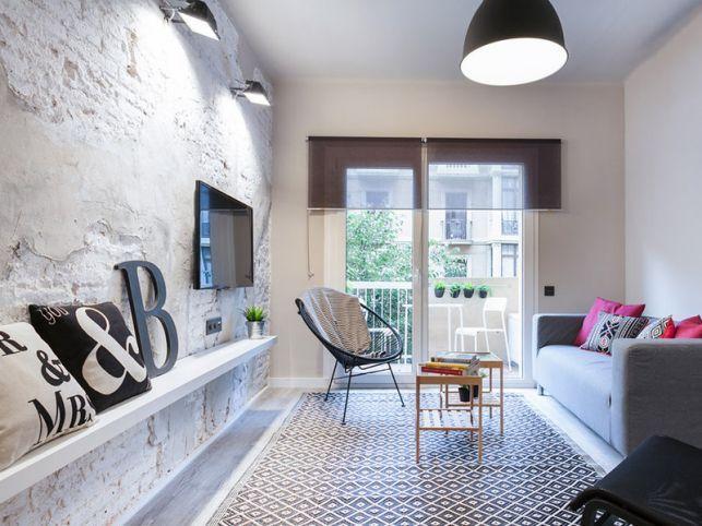 Die besten 25+ Urbaner Stil Ideen auf Pinterest Leiter regal - interieur design moderner wohnung urbanen stil