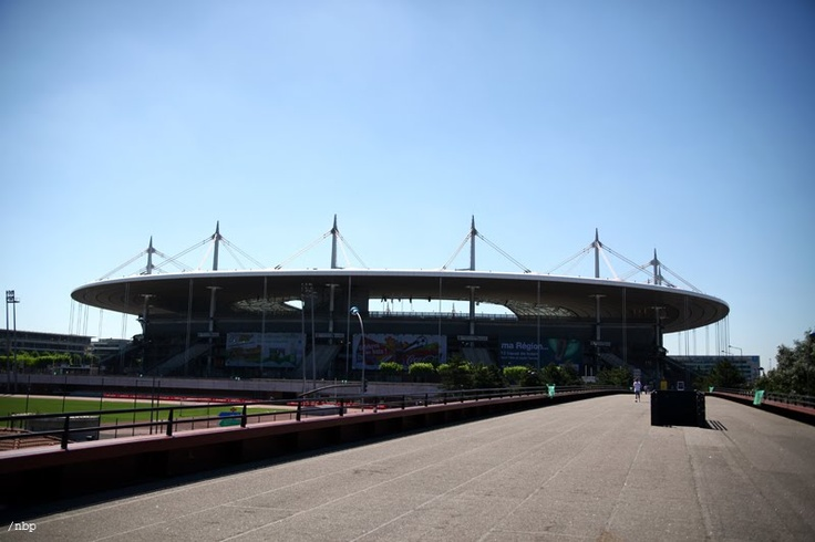 Le Stade de France is similar to the Parc des Princes. It holds multi-events such as concerts for the Black Eyed Peas, Bruce   Springsteen, and other popular artists. This stadium can be found on the outskirts of Paris.