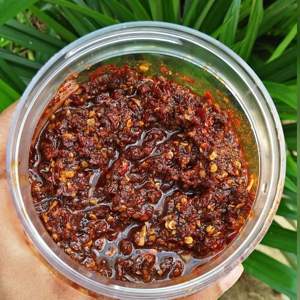 Resepi Sambal Bangkok Makan Dengan Nasi Panas Sedap Resepi Bonda Masakan Makanan Resep