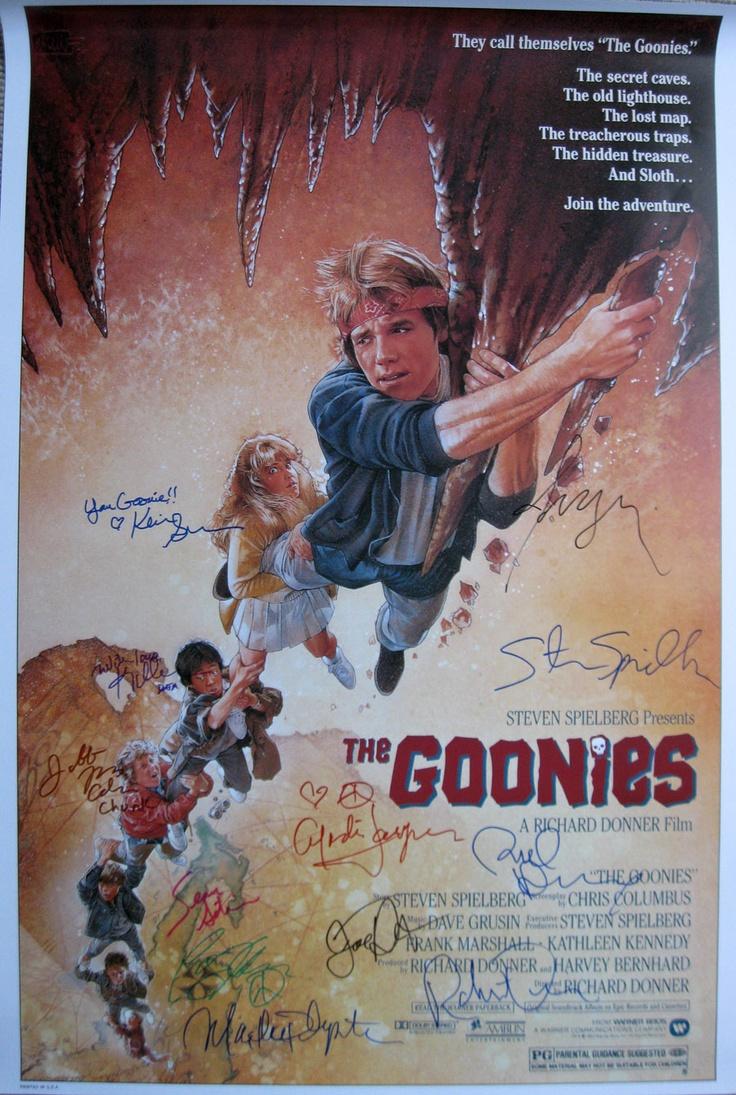 Martha Plimpton Goonies Character