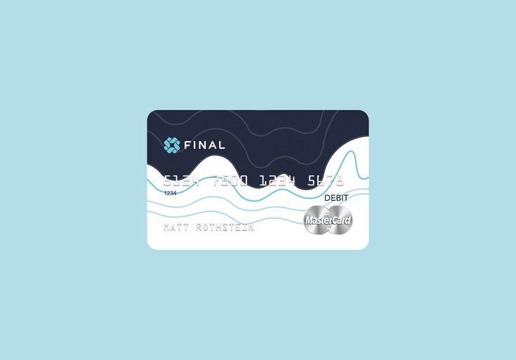 Final card 6
