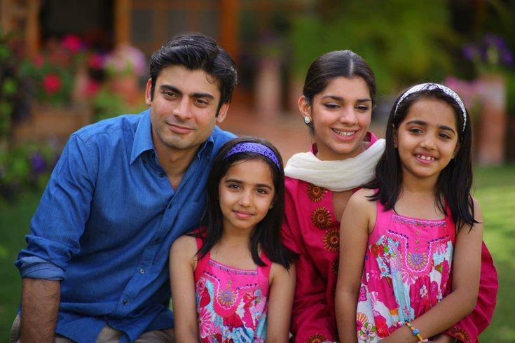 Zindagi Gulzar Hai: Perfect Family.