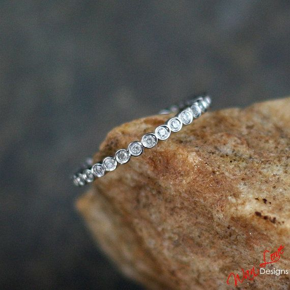 Hey, I found this really awesome Etsy listing at https://www.etsy.com/listing/154721754/diamond-circle-bezel-set-eternity