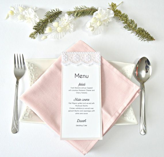 Ben noto Oltre 25 fantastiche idee su Menu di nozze su Pinterest | Carte da  RD41