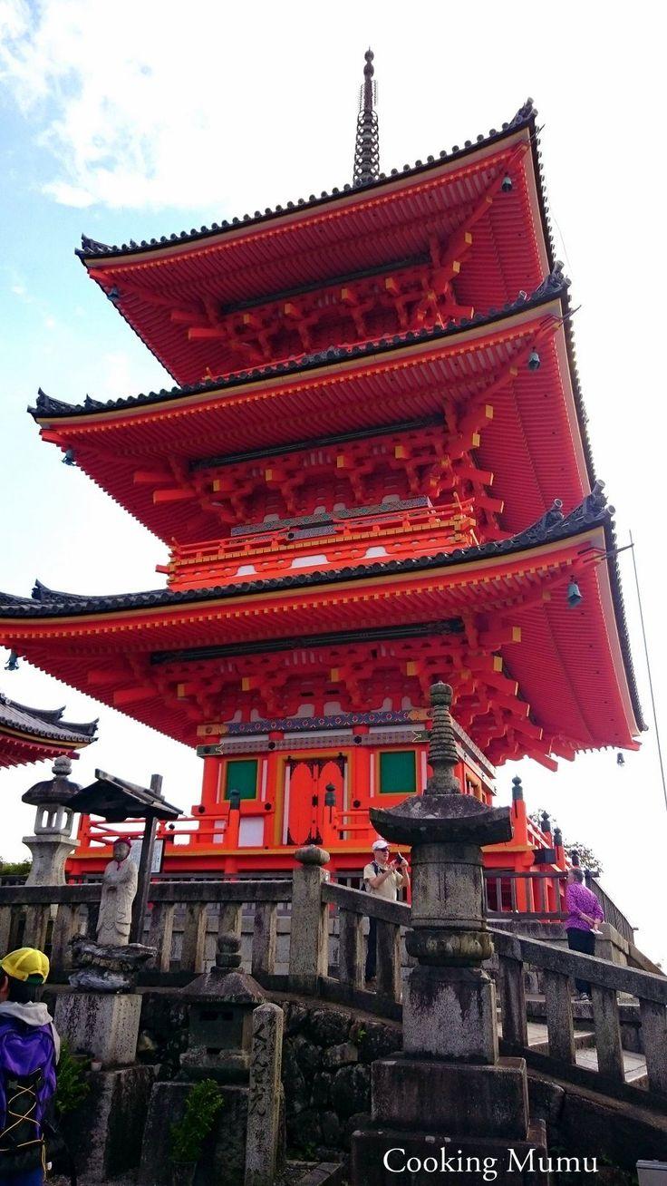 Itinéraire d'une famille partie 16 jours dans un fabuleux pays : Le Japon.
