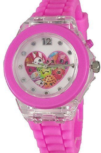Shopkins Watches for girls