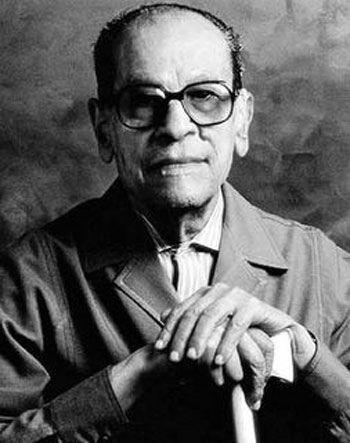 Naguib Mahfouz, he knew how to tell a story.