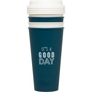Aladdin Online Store - 4-Pack Reusable To-Go Cup | 20 oz