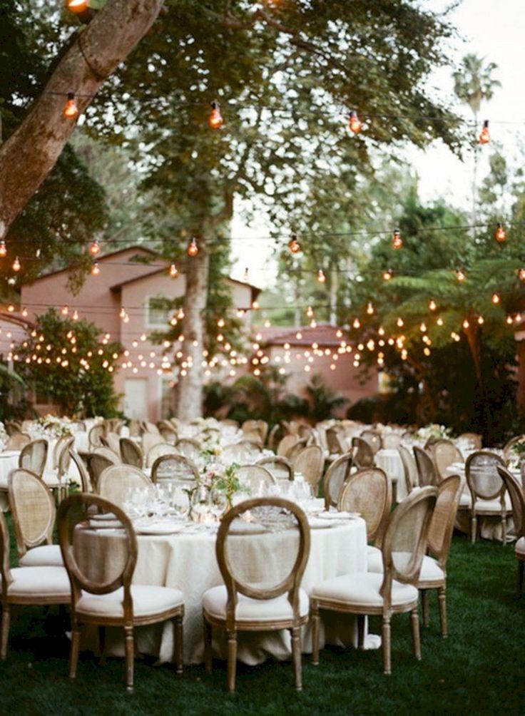 Backyard Wedding Ideas On A Budget backyard weddings on a budget ideas for a backyard wedding on a budget backyard 55 Best Backyard Wedding Decoration Ideas On A Budget
