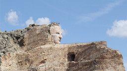 Crazy Horse Memorial - Memorials and Sculptures near Rapid City, SD