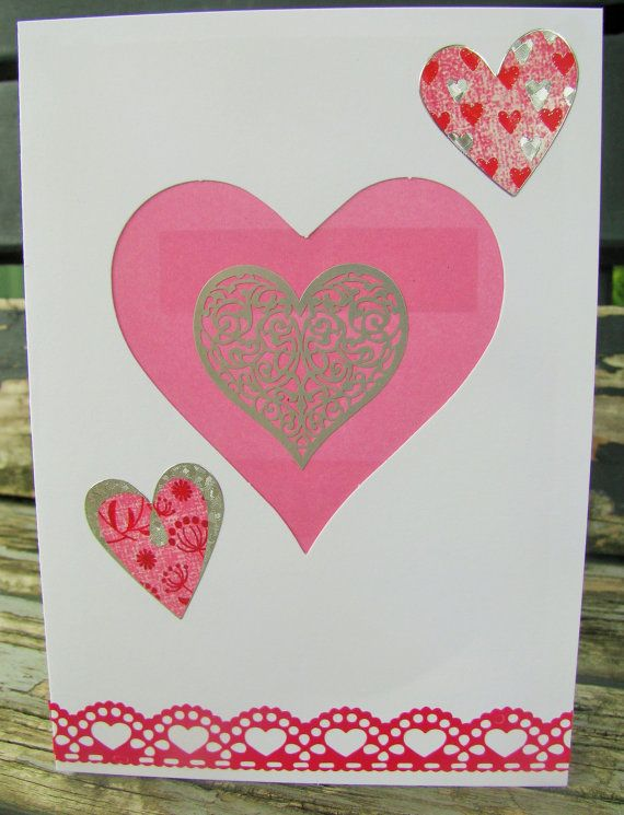 26 best FOR SALE - Valentine\'s Day Cards images on Pinterest ...