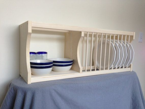 Plate Racks, Cabinet Plate Rack And Closet Pantry Shelving
