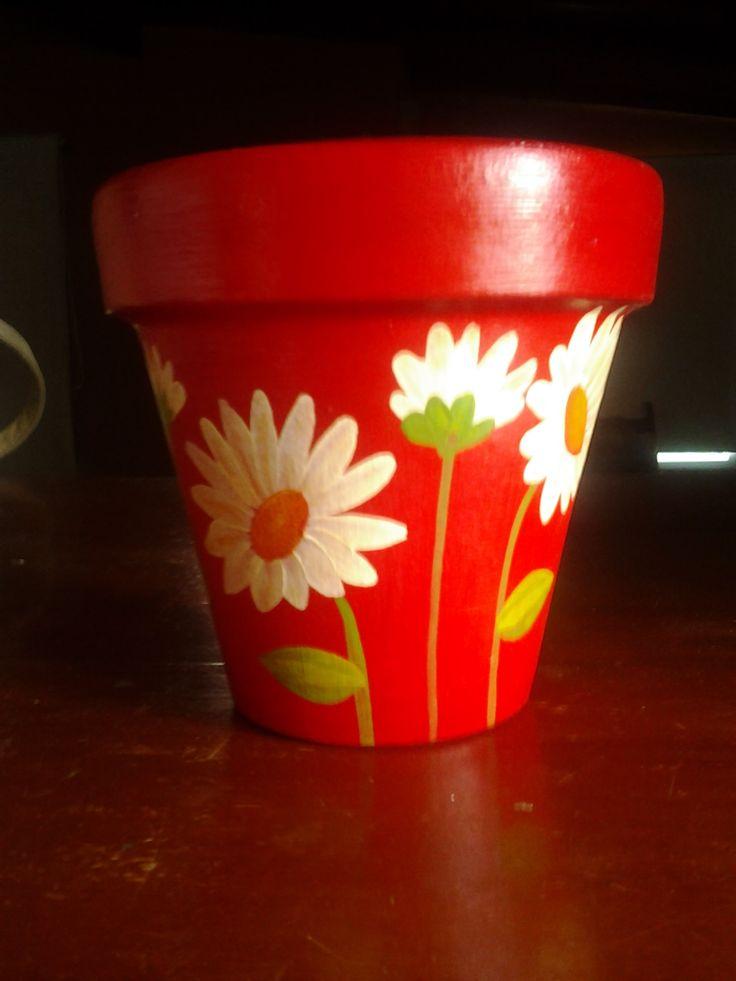 894 best terra cotta pot crafts images on pinterest flower pots clay pot crafts and decorated. Black Bedroom Furniture Sets. Home Design Ideas