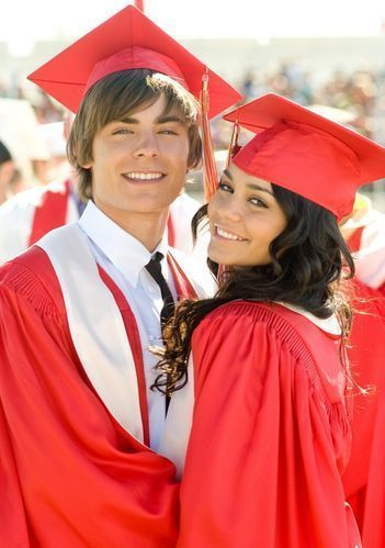 Test your Wildcat skills with a High School Musical who said what quiz!