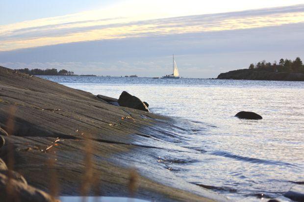 Helsinki is beautiful! More in my blog. #finland