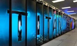 UTA physicists to upgrade Titan supercomputer software for intense scale applications - https://cloudlight.biz/uta-physicists-to-upgrade-titan-supercomputer-software-for-intense-scale-applications-2/