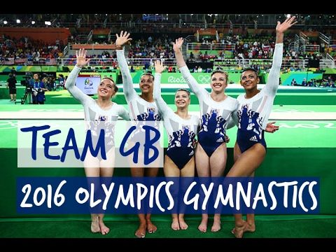 Team GB gymnastics:  highs and lows at the Rio 2016 Olympics.  #gymnastics #artisticgymnastics #teamGB #Rio2016