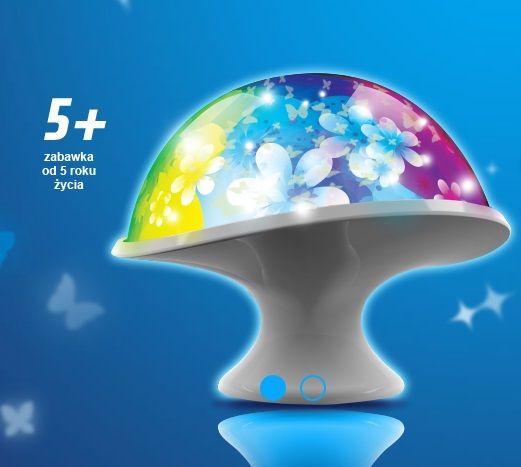 Kolorowy Projektor w Moim Domu http://light.dumeldiscovery.pl/seria_swietlna/kolorowy_projektor_w_moim_domu.html
