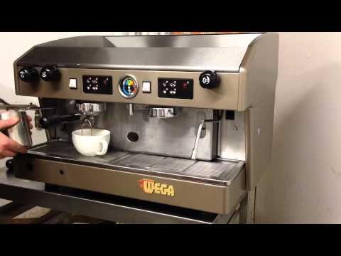 This video shows a refurbished traditional espresso machine. The machine is a Wega Atlas 2 group automatic. It has been completely refurbished from a bare …   									source   ...Read More