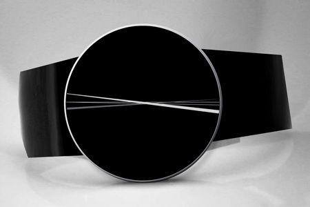 WatchGuidon Concept, Prototype Design, Denis Guidon, Guidon Watches, Simple Design, Watchismo Time, Ora Il, Watches Ora, Concept Timepiece