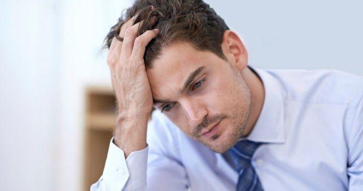 Άγχος: Για ποιες παθήσεις αποτελεί προειδοποιητικό σημάδι