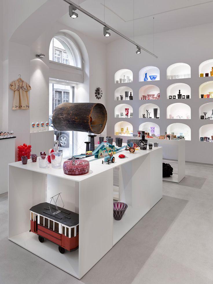 ARTĚL Concept Store in Praha, Hlavní město Praha