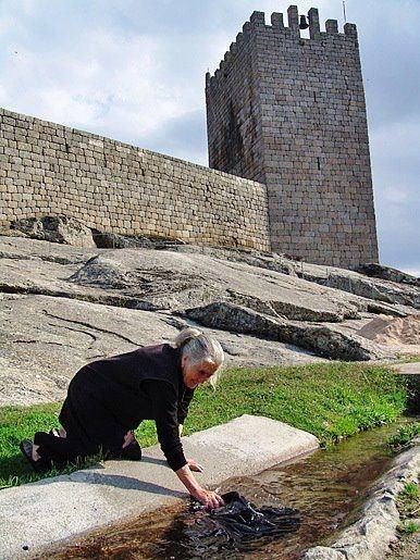 Historical Village (Aldeia Histórica) Linhares da Beira - Portugal Enjoy Portugal Holidays-Travelling to Portugal www.enjoyportugal.eu