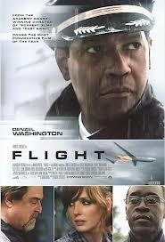 'Flight' 2012 - An airline pilot saves a flight from crashing, but an investigation into the malfunctions reveals something troubling.