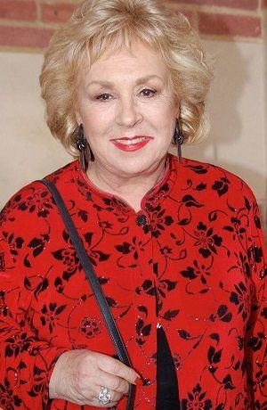 Doris Roberts, 90, 1925-2016