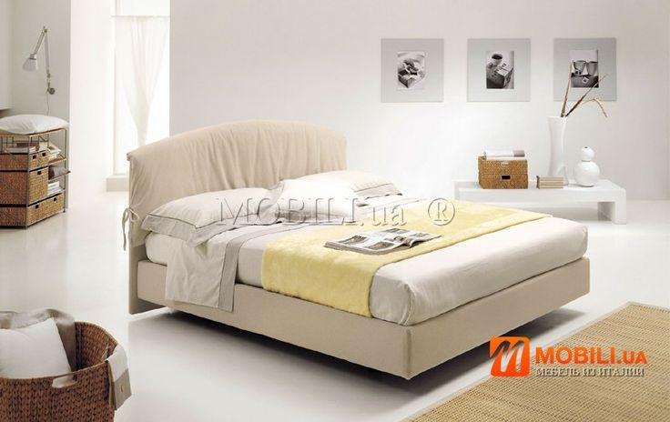 итальянская двухспальная кровать mobili divani