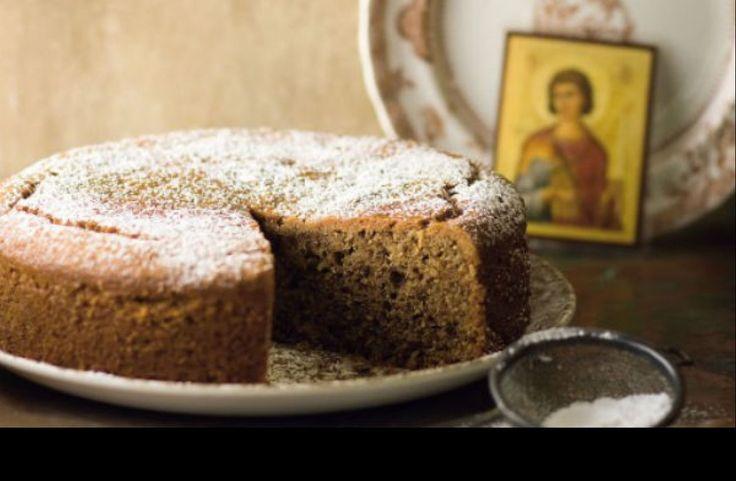 Άγιος Φανούριος: Γιορτάζει στις 27 Αυγούστου. Συνταγή για Φανουρόπιτα