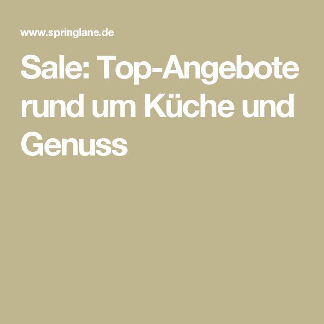 Good Sale Top Angebote rund um K che und Genuss