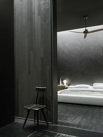 Kerakoll Design House: superfici continue e colori coordinati by Piero Lissoni